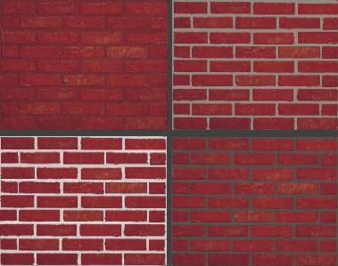 Bouwcenter filippo beverwijk muren info - Grijze en rode muur ...